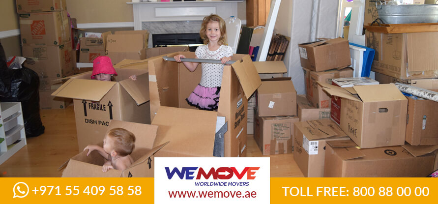 packing companies