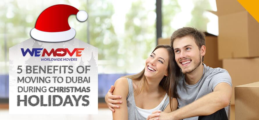 dubai moving services