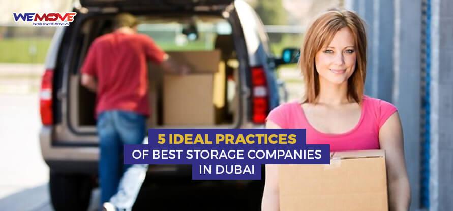 storage companies in dubai