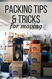moving and packing company